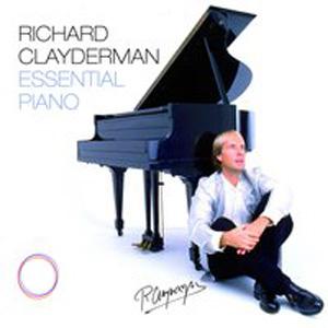 Рингтон Richard Clayderman - Somewhere My Love.