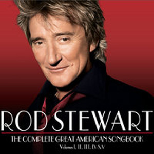 Rod Stewart - As Time Goes By