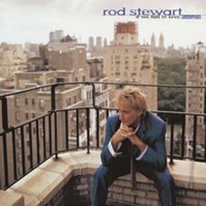 Rod Stewart - Blue Moon