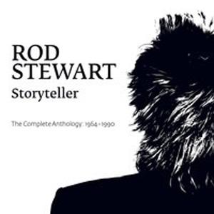Rod Stewart - Crazy About Her