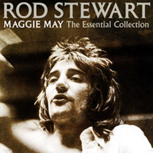 Rod Stewart - She Won't Dance With Me