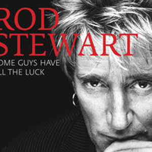 Rod Stewart - Sometimes When We Touch