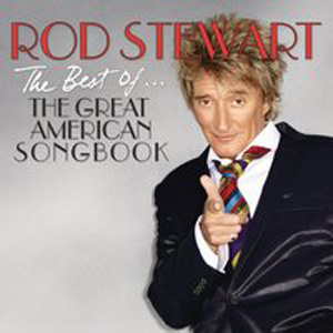 Rod Stewart - You Are Everything