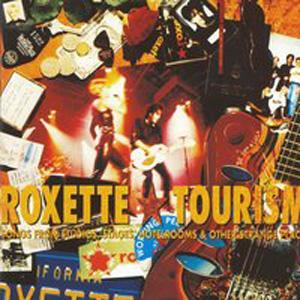 Roxette - Cinnamon Street