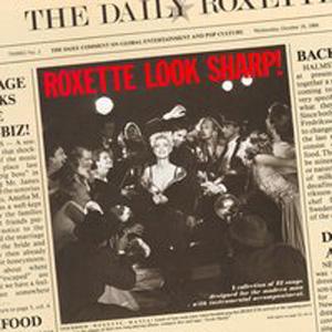 Roxette - Half A Woman, Half A Shadow