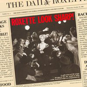 Roxette - Pay The Price
