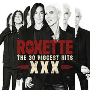 Roxette - Real Sugar