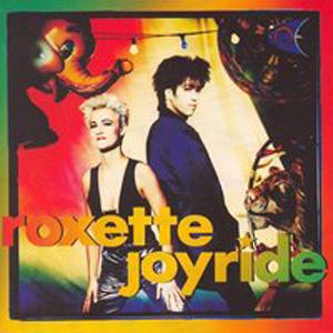 Roxette - Watercolours In The Rain