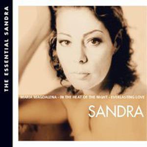 Sandra - Little Girl