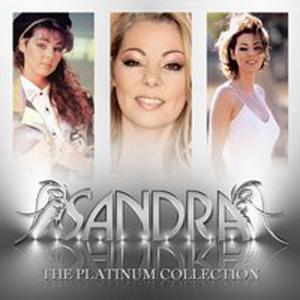 Sandra - Lovelight In Your Eyes