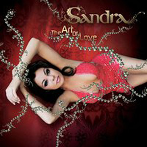 Sandra - Silence Beside Me