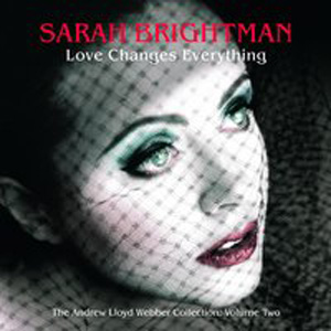 Sarah Brightman - Alleluja
