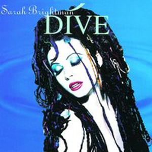 Sarah Brightman - Any Dream Will Do