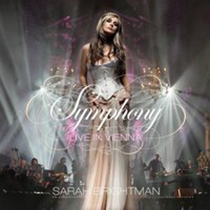 Рингтон Sarah Brightman - Winter In July