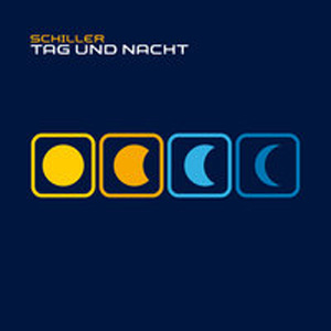 Schiller feat. Kim Sanders - Distance