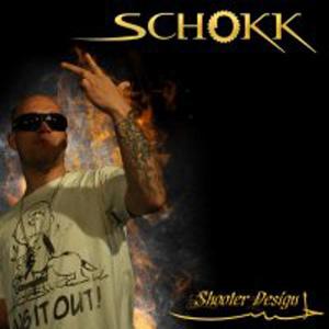 Schokk - Вагабунд