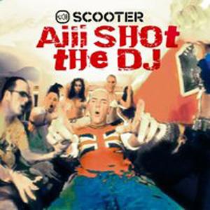 Scooter - 4 A.M. (Clubstar Uk Mix)