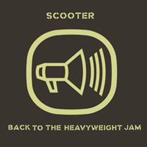 Scooter - Faster Harder