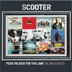Рингтон Scooter - I'm Your Pusher Airscape