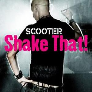 Рингтон Scooter - Shake That