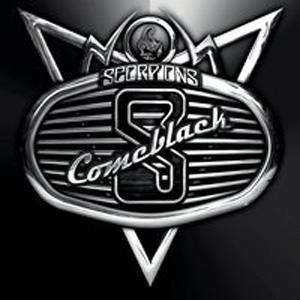 Рингтон Scorpions - Blackout