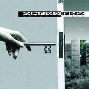Scorpions - Hit Between The Eyes