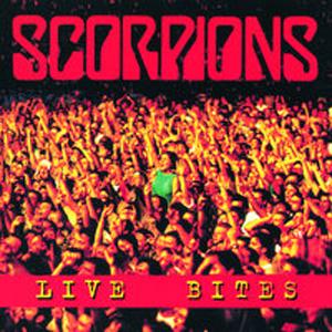 Рингтон Scorpions - Rock You Like A Hurricane