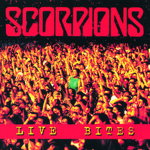 Scorpions - Wild Child