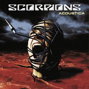 Рингтон Scorpions - You Give Me All I Need