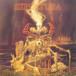 Sepultura - Altered State