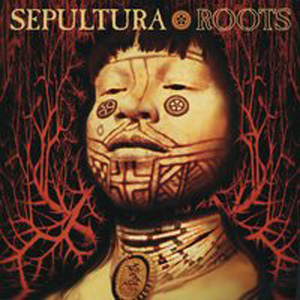 Sepultura - Breed Apart