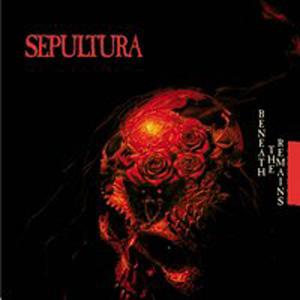 Sepultura - Sarcastic Existence