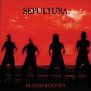 Sepultura - Symptom Of The Universe