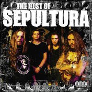 Sepultura - Territory