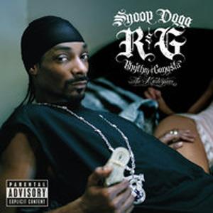 Рингтон Snoop Dogg - Drop It Like Its Hot