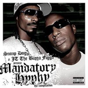 Рингтон Snoop Dogg - My Peoples
