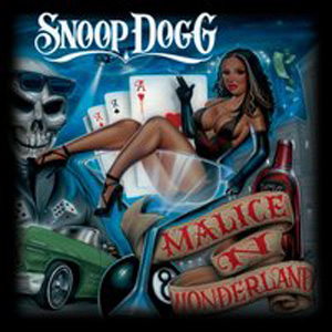 Рингтон Snoop Dogg - Upside Down