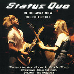 Status Quo - Break The Rules