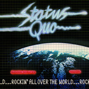 Status Quo - Burning Bridges