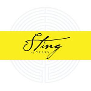 Sting - Be Still My Beating Heart