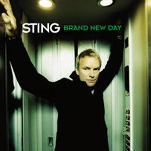 Sting - Big Lie Small World