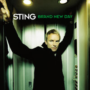 Sting - End Of The Game