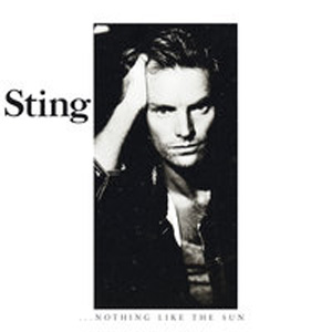Sting - English Man In New York
