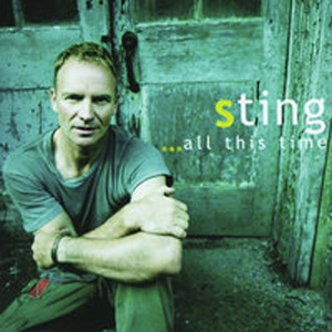 Sting - Like A Beautiful Smile