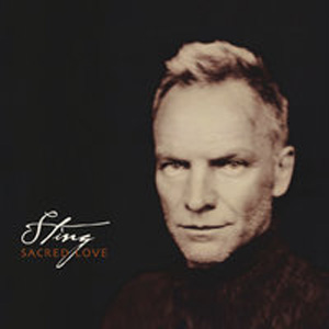 Sting - Saint Agnes And The Burning Train