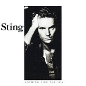 Sting - The Lazarus Heart