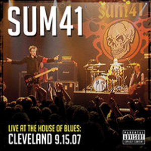 Sum 41 - King Of Contradiction