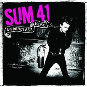 Sum 41 - Pull The Curtain
