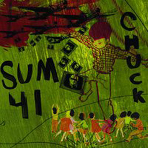 Sum 41 - There's No Solution