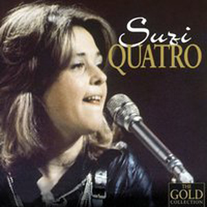 Suzi Quatro - What Goes Around